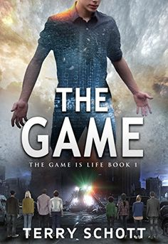 The Game (The Game is Life Book 1) - http://freebiefresh.com/the-game-the-game-is-life-free-kindle-review/