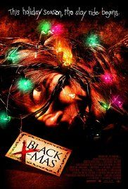 Black Christmas Watch Online 2006. An escaped maniac returns to his childhood home on Christmas Eve, which is now a sorority house, and begins to murder the sorority sisters one by one.