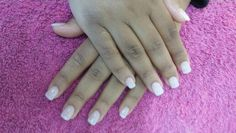 Nails by I style hair and beauty studio