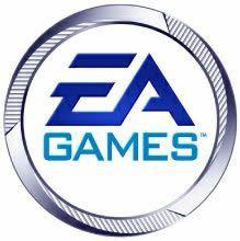 EA Games Special Offer Ahead of Holiday Circular Logo, Ea Games, Circle Logos, Game Logo, Electronic Art, Cool Logo, Media Design, Buick Logo, Logo Design