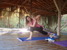 Yoga retreat in Turkey - At one with nature