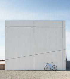 Widlund House by Claesson Koivisto Rune Architects, Sweden
