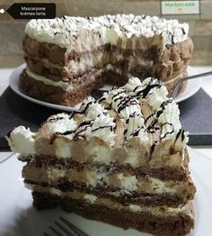 Nutella, Tiramisu, Food And Drink, Dessert Recipes, Sweets, Ethnic Recipes, Gastronomia, Mascarpone, Dessert Ideas