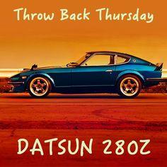 Datsun 280-Z