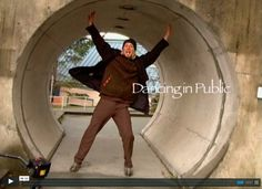 Routes of Change Dancing in Public — Documentary Film, First Step, Documentaries, University, Public, Change, Blog, Documentary, Blogging