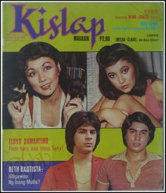 Kislap #598 a Old Magazines, Vintage Magazines, Vintage Ads, Filipino Art, Filipino Culture, Philippines Culture, Manila Philippines, Disney Princess Memes, Philippine Art