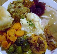 Lyndsay The Kitchen Witch: Make Ahead Christmas Dinner Planner ...