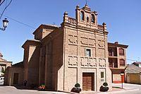 Aldeanueva de Ebro - Ermita del Portal