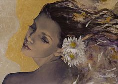 Dorina Costras - Art, Prints, Posters, Home Decor, Greeting Cards, and Apparel