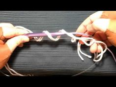 Knitting Stitches That Donot Curl : Knit Stitches and Knit Stitches that Dont Curl on Pinterest Knitting S...