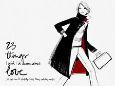 23 Things / Garance Doré