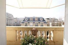 french verandas...