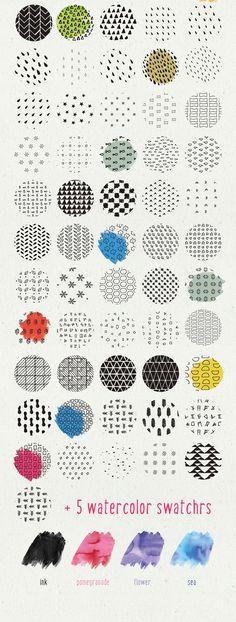The Digital Designer's Artistic Toolkit