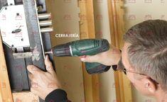 Busco un buen cerrajero para arreglar mi puerta blindada en Madrid. Cerrajería profesional para tu puerta blindada / acorazada en Madrid. ATZ Reformas 91 332 50 33 - www.atzreformas.com  Visita nuestro canal en Youtube Drill, Madrid, Channel, Youtube, Hole Punch, Drill Bit, Drills, Drill Press