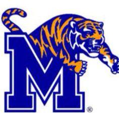 The University of Memphis!!!! I'm So Glad I Go To The U of M!!!!