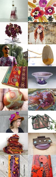 Lilac Wine by Carla on Etsy--Pinned+with+TreasuryPin.com