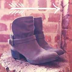 The perfect boots for every day. Just $64. #rootsfall #boots