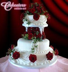 Les gâteaux de mariage - mariagetv