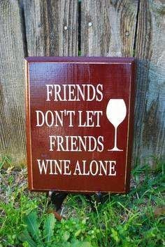Transitional Wine Room - - Wine Rack Horseshoe - - Wine Sayings Humor - Wine Signs, Wine Quotes, Wine Time, Wine Country, Wine Tasting, Haha, Best Friends, True Friends, Friends Forever