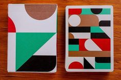 Playing Cards - Cardistry-Con 2016