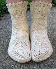 Ravelry: Ada Lovelace pattern by Star Athena Loom Knitting, Knitting Socks, Hand Knitting, Knit Socks, Bruce Sterling, Ada Lovelace, William Gibson, Lord Byron, Stockings Legs