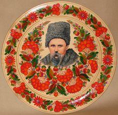 Petrkivka ,by M Yanenko, Ukraine, from Iryna with love