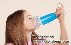 La nefropatía es la complicación de la diabetes, por lo que para los pacientes con nefropatía diabética, sufren complicaciones más graves y síntomas que otros tipos de paciente con enfermedad renal.El asma es el síntoma común de la diabetes y nefropatía,