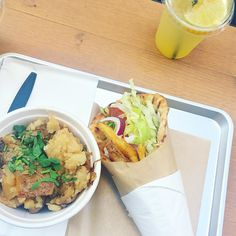 About last night dinner in Paris �� >> Poulet Mykonos w\ lemonade @filakiasouvlaki and friends  #latergram #dinner #food #greekkitchen #filakia #Paris #Montorgueil #loveit #chicken #lemonade #instadinner #instafood #instagood #lilieindawood http://w3food.com/ipost/1526693684779054855/?code=BUv59FKFncH
