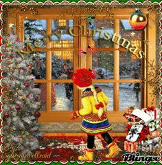 animated christmas Pictures Gallery, Most Recent [p. Animated Christmas Pictures, Merry Christmas Pictures, Merry Christmas Greetings, Merry Christmas To All, Christmas Scenes, Christmas Wishes, Christmas Time, Whimsical Christmas, Beautiful Christmas