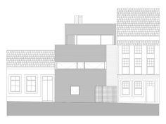 Galería de Casa en Rua de Marracuene / Base Arquitetura - 32