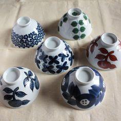 Utsuwa 器 > Ceramic 茶碗・ボウル > 有田焼 飯碗:monolab +design store
