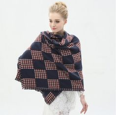 http://www.buyhathats.com/cheap-women-red-plaid-scarf-autumn-winter-shawl-thick-design.html