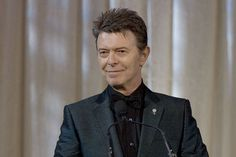 David Bowie, a giant of the music world who defined the glam-rock era and influenced fashion and other arenas, has died after a struggle with cancer. He was 69.