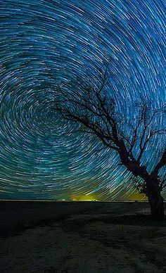 Stargazing at the Atacama Desert in Chile http://www.smh.com.au/travel/activity/great-outdoors/worlds-top-10-best-things-to-do-in-the-dark-with-your-clothes-on-20140409-36cxj.html#ixzz2z1HzJl8W