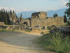 Hierapolis Antik Kent