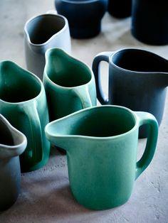 SINNERLIG kan | #IKEA #IKEAnl #design #IlseCrawford #nieuw #SINNERLIG #collectie #waterkan #serveren