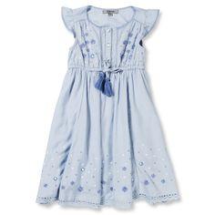 Inside, Freizeitkleid, kurzarm Blau online bestellen bei Manor