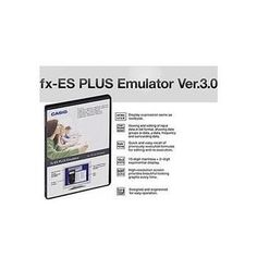 Calculator Emulator Software