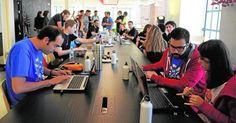 Hackathon de Salud, un evento para acercar a desarrolladores y pacientes - Contenido seleccionado con la ayuda de http://r4s.to/r4s