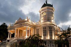 La Quinta Montes Molina Museo