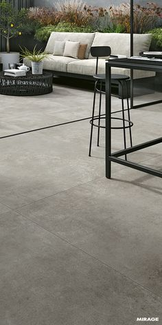 Nice Outdoor Concrete Look Tiles Discover the new Glocal collection by Mirage