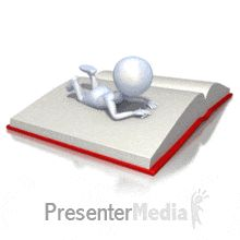 Reading A Book PowerPoint animation Animation Stop Motion, 3d Animation, Animated Clipart, Powerpoint Animation, Funny Emoticons, Sculpture Lessons, 3d Man, 3d Character, Character Concept