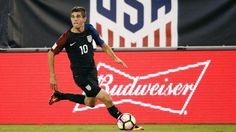 Panama vs. USA | CONCACAF World Cup Qualifying Preview - Chicago Fire
