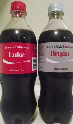 Yes I would love to share a diet coke with Luke Bryan!