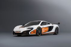 McLaren 650S Sprint track-only special to debut at Pebble Beach - http://www.caradvice.com.au/301290/mclaren-650s-sprint-track-only-special-to-debut-at-pebble-beach/