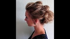 annies forget me knots hair - YouTube