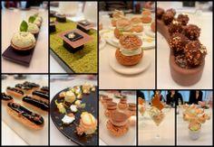 § Autour des petites pièces cocktail   § Autour des mignardises   § Exclusif Michalak  § Autour des desserts assiette    § Autour de la pâte à choux