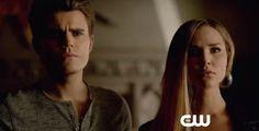 The Vampire Diaries season 4 finale sneak peek, extended promo: The ghosts agenda revealed