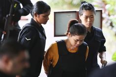 Fox News - The Latest on the trial in Malaysia of two women accused of killing North Korean ruler's half brother (all times local): 12:30 p.m.