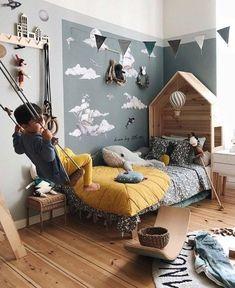 42 Nos idées préférées pour une chambre de garçon - Comment décorer une chambre de garçon - B... 42 Nos idées préférées pour une chambre de garçon - Comment décorer une chambre de garçon - Blog d'accessoires de maison  #Blog #chambre #chambred'enfants #Comment #accessories #for #room #boys